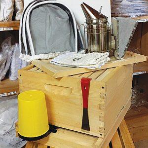 Beekeeping Kit
