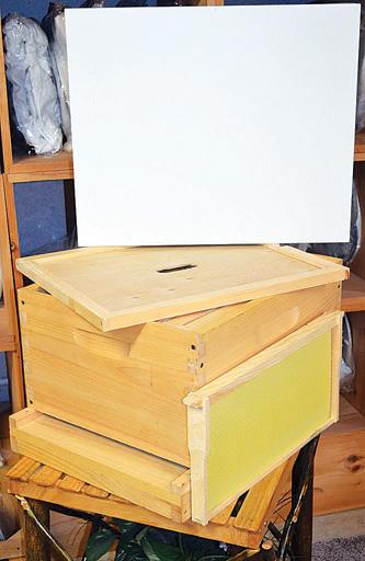 Deep Hive Kit