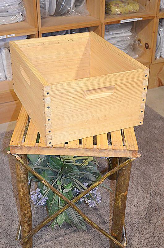Deep Hive Body