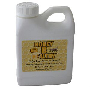 Honey-B-Health