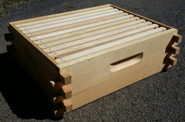 Lincoln Log Medium Super Kit