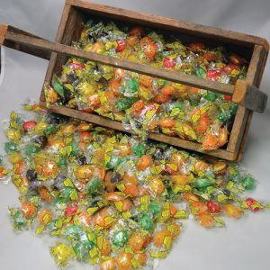 Honey-filled Candies