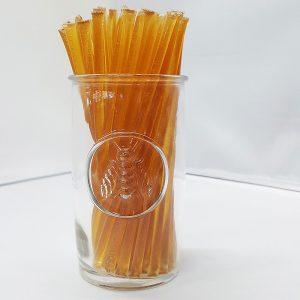 Natural Orange Blossom Honey Sticks