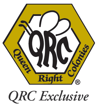 Handcrafted at QRC