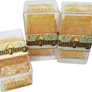 Honey & Pollen