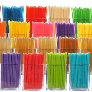 Honey Sticks, Honey Straws, or Honey Stix