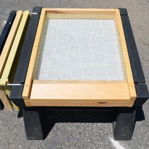 Screened Bottom Board