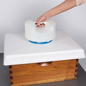 Ultimate Hive Top Feeder