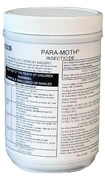 Para-Moth®