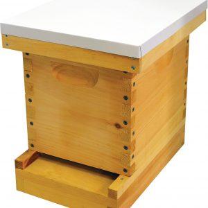 Miniature Deep Hive Kit