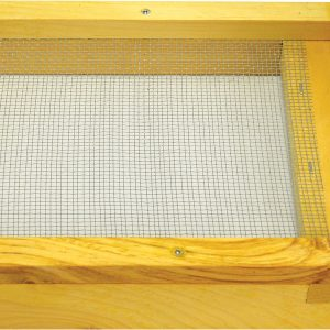 Miniature Varroa Screen Bottom