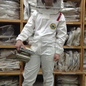 QRC Zip Hood Full Suit