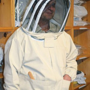 QRC Ventilated Jacket with Hood