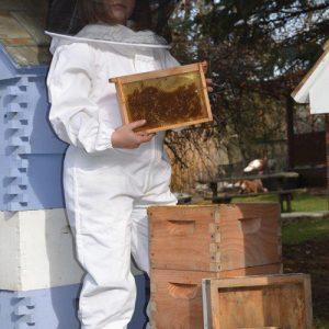 Bee Kids Beekeeping Suit