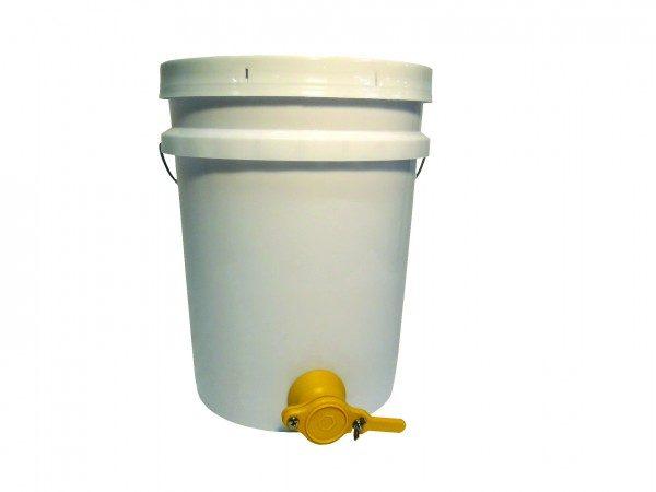 Bottling Bucket, 5 gallon