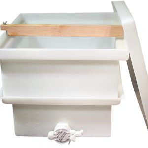 Deluxe Uncapping Tub Kit