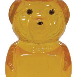 12 oz Flat Panel Bear