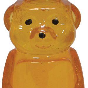 16 oz Flat Panel Bear