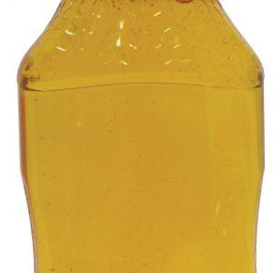16 oz Honeycomb Embossed Hourglass