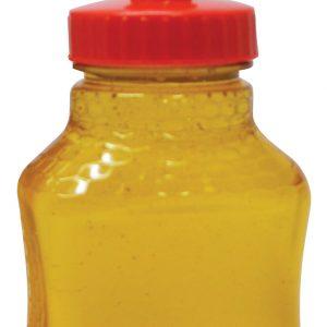 8 oz Honeycomb Embossed Hourglass