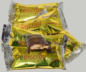 Bee Energy Bar