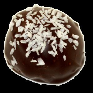Almond Coconut Classic Truffle