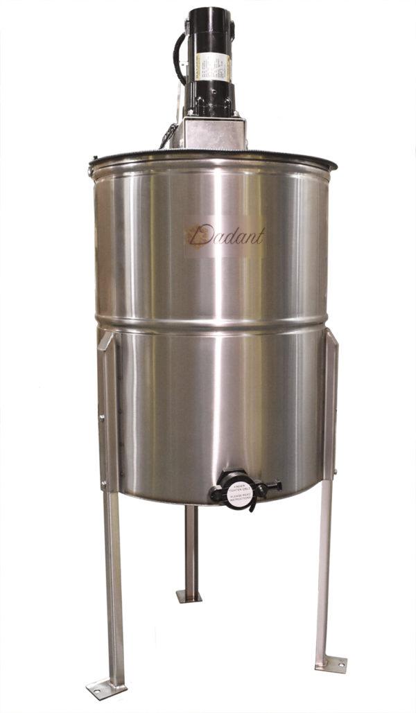 4 Frame Power Honey Extractor