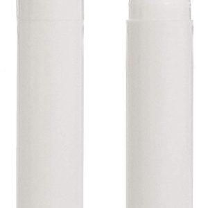 lip balm tubes white