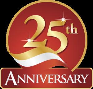 QRC 25 Years