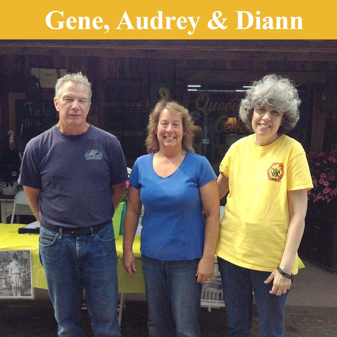 gene-audrey-diann