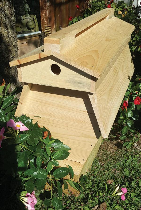 Ark Hive