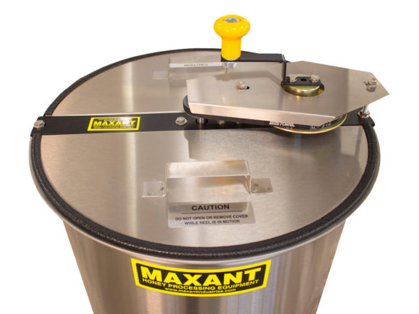 Maxant Nine-Frame Hand Crank Extractor