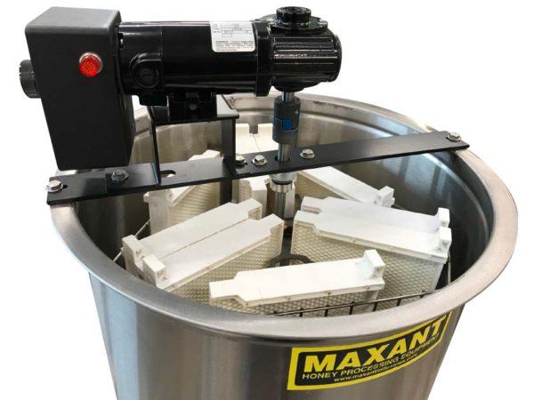 Maxant Nine-Frame Motorized Extractor