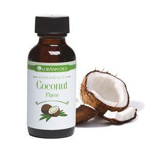 Coconut Flavoring oil