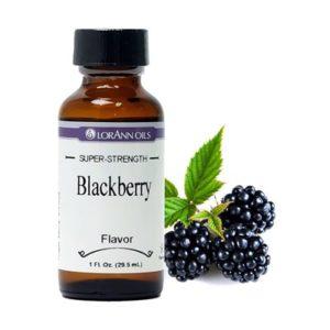 Blackberry Flavoring