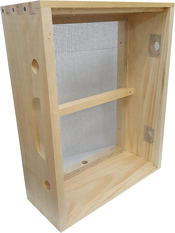 Ventilated Moisture Box