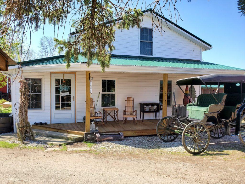 Das Amish Haus