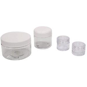 Skin Cream Containers
