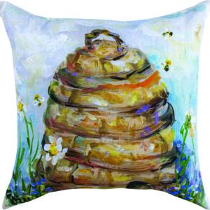 Skep Pillow