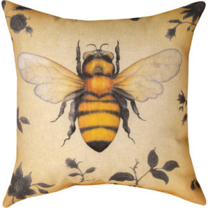 Pillows and Wall Decor