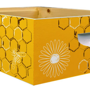 Bee Box Wrap