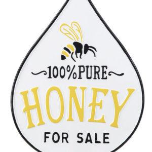 Drop Shape Honey for Sale