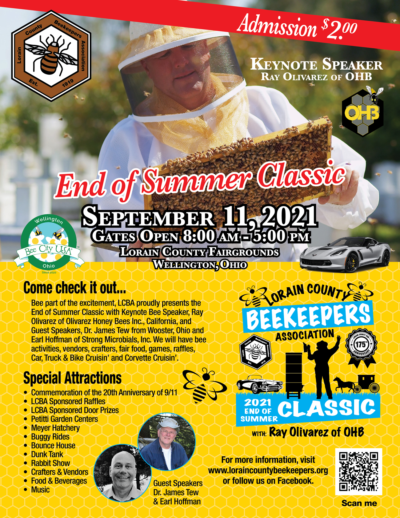 End of Summer Classic